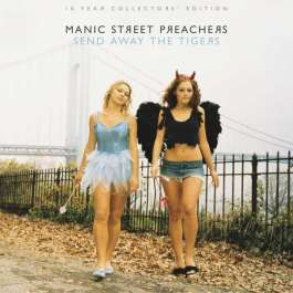 Send Away The Tigers Manic Street Preachers