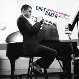Sextet & Quartet Baker Chet