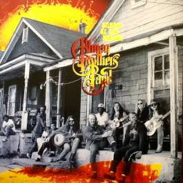 Shades Of Two Worlds Allman Brothers Band