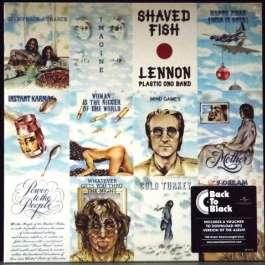 Shaved Fish Lennon John