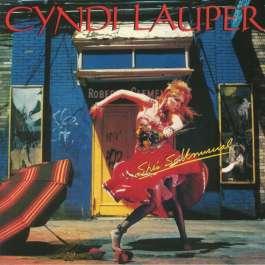 She's So Unusual Lauper Cyndi