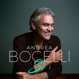 Si Bocelli Andrea