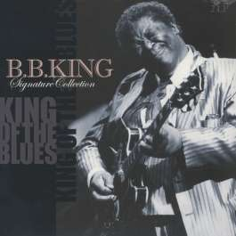 Signature Collection King B.B.