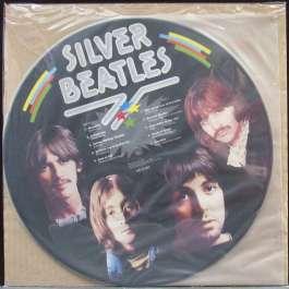 Silver Beatles Beatles