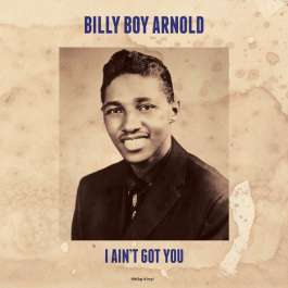 Singles Collection Arnold Billy Boy