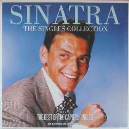 Singles Collection Sinatra Frank
