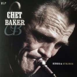 Sings & Strings Baker Chet
