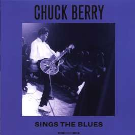Sings The Blues Berry Chuck
