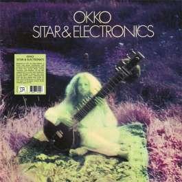 Sitar & Electronics Okko