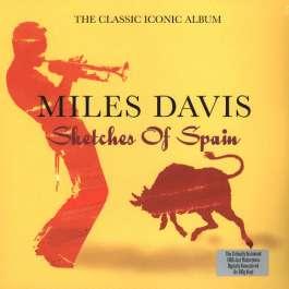 Sketches Of Spain Davis Miles