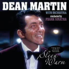 Sleep Warm Martin Dean