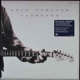 Slowhand Clapton Eric