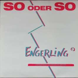 So Oder So Engerling