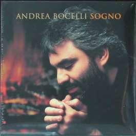 Sogno Bocelli Andrea