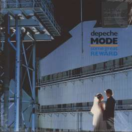 Some Great Reward Depeche Mode