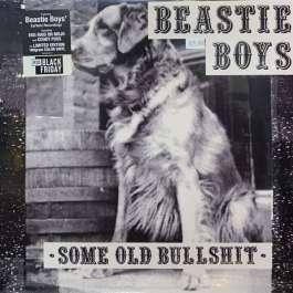 Some Old Bullshit Beastie Boys