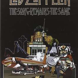 Song Remains The Same Led Zeppelin