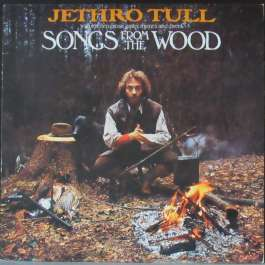 Songs From The Wood Jethro Tull