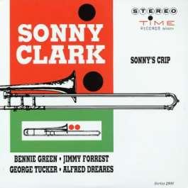 Sonny's Crip Clark Sonny