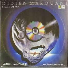 Space Opera Marouani Didier