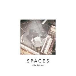 Spaces Frahm Nils