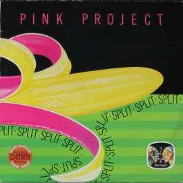 Split Pink Project