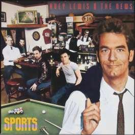 Sports Lewis Huey & The News