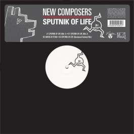Sputnik Of Life Новые Композиторы