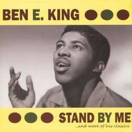 Stand By Me...And More Of This Classics King Ben E.