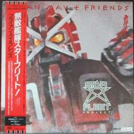 Star Fleet Project May Brian + Friends