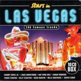 Stars In Las Vegas Various Artists