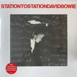 Station To Station (45th Anniversary) Bowie David