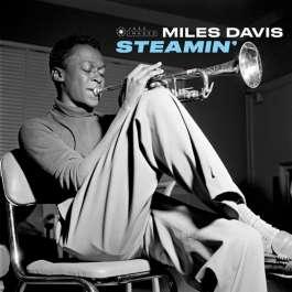 Steamin' Davis Miles