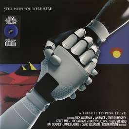 Still Wish You Were Here - Tribute - Blue Pink Floyd