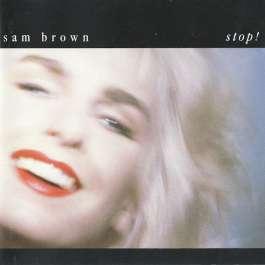 Stop! Brown Sam