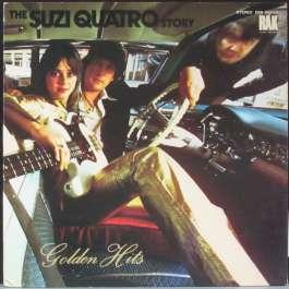Story - Golden Hits Quatro Suzi