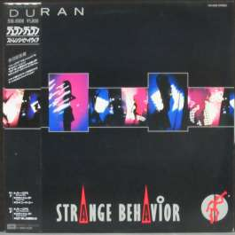 Strange Behavior Duran Duran