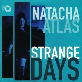 Strange Days Atlas Natacha