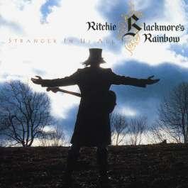 Stranger In Us All Rainbow