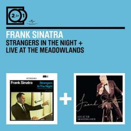 Strangers In The Night/Live At The Meadowlands Sinatra Frank