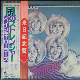 Strangers In The Wind Bay City Rollers