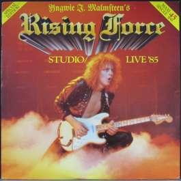 Studio Live'85 Malmsteen Yngwie