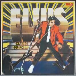 Sun Collection Presley Elvis