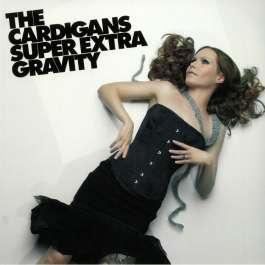 Super Extra Gravity Cardigans