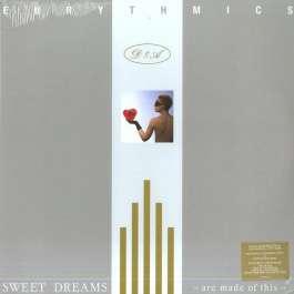 Sweet Dreams Eurythmics