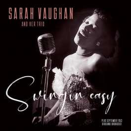 Swingin' Easy Vaughan Sarah