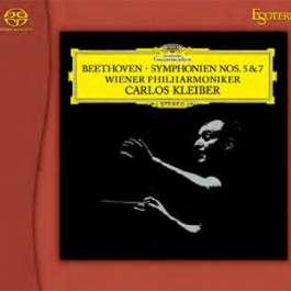 Symphonies No. 5 & 7 - Kleiber Beethoven Ludwig Van