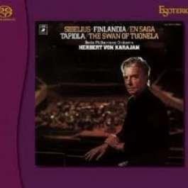 Symphony No.2 In D Major, Op.43 Karajan Herbert