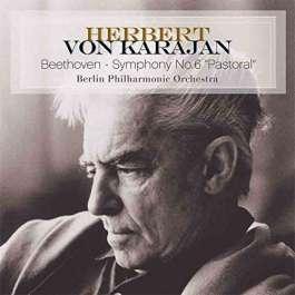 Symphony No.6 Pastoral Beethoven Ludwig Van