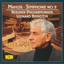 Symphony No.9 - Bernstein Mahler Gustav